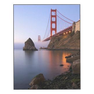 USA, California, San Francisco. Golden Gate 2