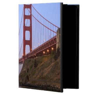 USA, California, San Francisco. Golden Gate 3 Cover For iPad Air