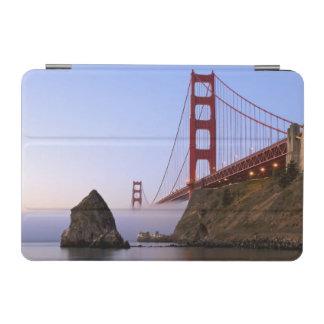 USA, California, San Francisco. Golden Gate 3 iPad Mini Cover