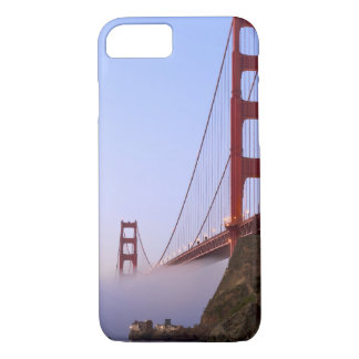 USA, California, San Francisco. Golden Gate 3 iPhone 8/7 Case