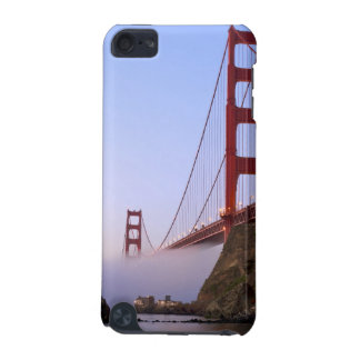 USA, California, San Francisco. Golden Gate 3 iPod Touch (5th Generation) Covers