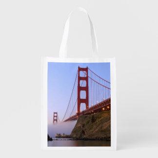 USA, California, San Francisco. Golden Gate 3