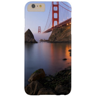 USA, California, San Francisco. Golden Gate Barely There iPhone 6 Plus Case