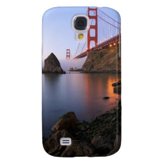 USA, California, San Francisco. Golden Gate Galaxy S4 Case