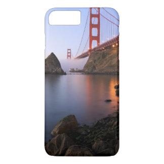 USA, California, San Francisco. Golden Gate iPhone 8 Plus/7 Plus Case