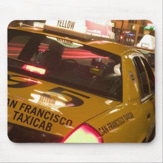 USA, California, San Francisco Union Square Mouse Pad