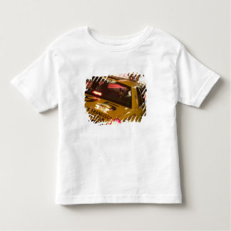 USA, California, San Francisco Union Square Toddler T-Shirt