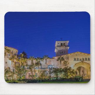 USA, California, Santa Barbara Mouse Pad