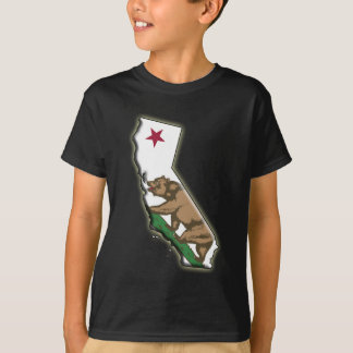 USA: CALIFORNIA T-Shirt