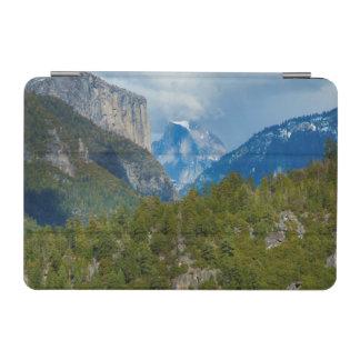 USA, California. View Of Half Dome In Yosemite iPad Mini Cover