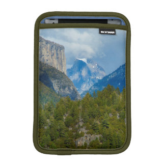 USA, California. View Of Half Dome In Yosemite iPad Mini Sleeve