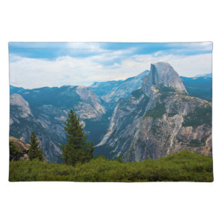 USA, California, Yosemite National Park 1 Placemat