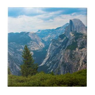 USA, California, Yosemite National Park 1 Tile