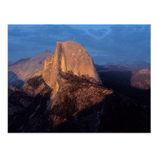 USA, California, Yosemite National Park, 3 Postcard