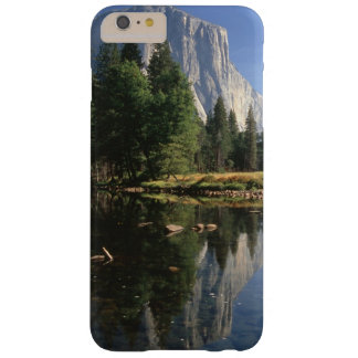 USA, California, Yosemite National Park, 5 Barely There iPhone 6 Plus Case