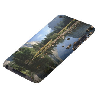 USA, California, Yosemite National Park, 5 Barely There iPod Cases