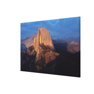 USA, California, Yosemite National Park, 5 Canvas Print