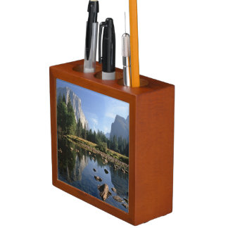 USA, California, Yosemite National Park, 5 Desk Organiser