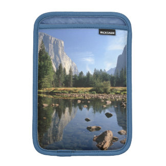 USA, California, Yosemite National Park, 5 iPad Mini Sleeve