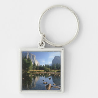 USA, California, Yosemite National Park, 5 Key Ring