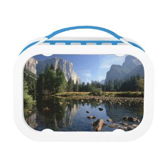 USA, California, Yosemite National Park, 5 Lunch Box