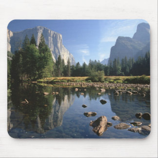 USA, California, Yosemite National Park, 5 Mouse Mat