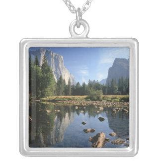 USA, California, Yosemite National Park, 5 Custom Necklace