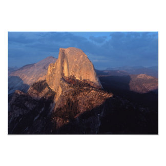 USA, California, Yosemite National Park, 5 Photographic Print