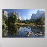 USA, California, Yosemite National Park, 5 Print