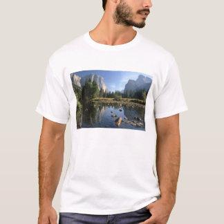 USA, California, Yosemite National Park, 5 T-Shirt