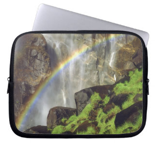 USA, California, Yosemite National Park. A Laptop Sleeve
