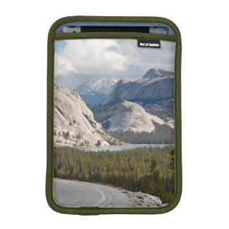 USA, California, Yosemite National Park iPad Mini Sleeves