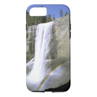 USA, California, Yosemite National Park. Vernal iPhone 8/7 Case