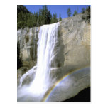 USA, California, Yosemite National Park. Vernal Post Cards