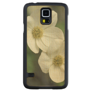 USA, California, Yosemite NP, along Merced Maple Galaxy S5 Case