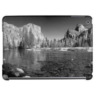 USA, California. Yosemite Valley View