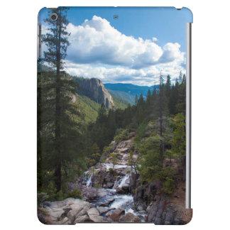 USA, California. Yosemite Valley Vista