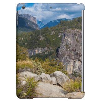 USA, California. Yosemite Valley Vista 2