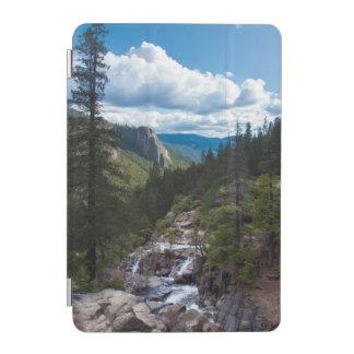 USA, California. Yosemite Valley Vista iPad Mini Cover