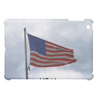USA! CASE FOR THE iPad MINI