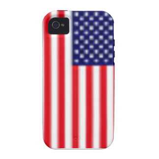 USA Case-Mate iPhone 4/4S Vibe Universal Case Vibe iPhone 4 Cover