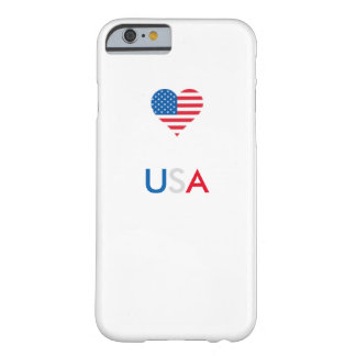 USA Cellphone 6/6s case