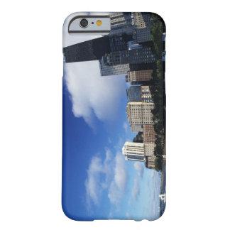 USA, Chicago, Illinois, Oak Street Beach and iPhone 6 Case