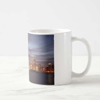 USA Chicago St.K) Coffee Mug
