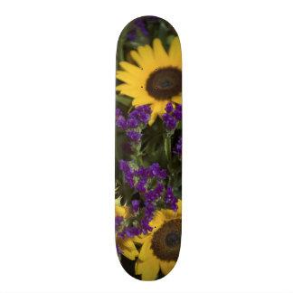 USA, close-up of bridal flower arrangement, 19.7 Cm Skateboard Deck