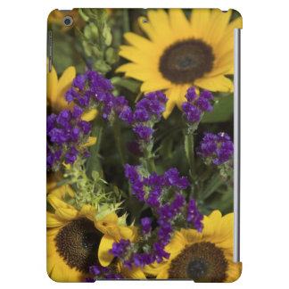 USA, close-up of bridal flower arrangement, Cover For iPad Air