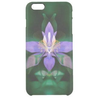 USA, Colorado, Boulder County Clear iPhone 6 Plus Case