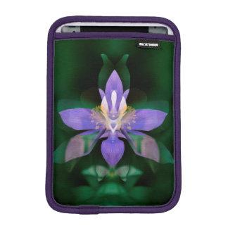 USA, Colorado, Boulder County iPad Mini Sleeve