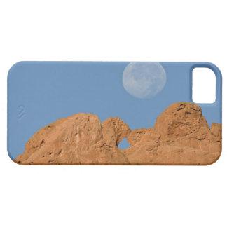 USA, Colorado, Colorado Springs, Garden of the 2 iPhone 5 Cases