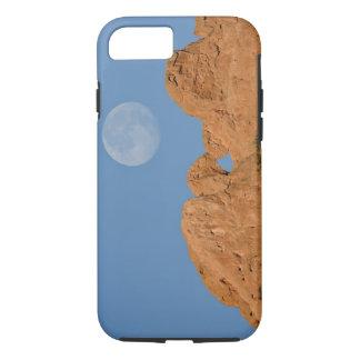 USA, Colorado, Colorado Springs, Garden of the 2 iPhone 8/7 Case